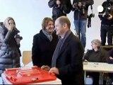 Le SPD devrait ravir Hambourg à la CDU
