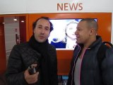 DJ MASTER & DJ WILL Back to Paris (Aéroports de Paris, Orly)