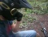Sofa king helmet cam sesh