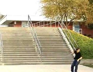 Bonus Sk8 Clip from Tony Hawk Pro Skater vid game