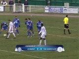 JA Drancy 2 - 0 FCM Aubervilliers (20/02/11)