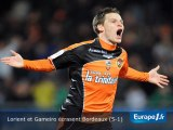 ZAP FOOT - L1 : Lyon, l'OM, le PSG et Rennes reviennent !