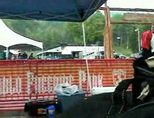 Roadtrip footage