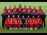 watch Netherlands vs England cricket world cup Feb 22nd stre