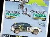 Ken Block & Travis Pastrana Rally Freestyle Clip
