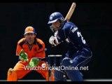 watch cricket world cup Netherlands vs England Feb 22nd live