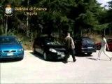 Avezzano (AQ) - Arrestati due usurai con i soldi appena intascati
