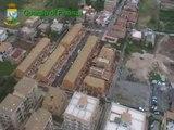 Palermo - Operazione Cantieri, tre arresti della Guardia di Finanza