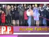 "Mylène Farmer : nouveau single ""Bleu Noir"""