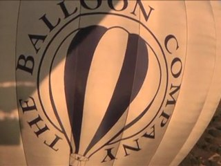 THE BALLOON COMPANY - VUELO EN GLOBOS AEROSTATICOS - Villanu