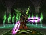 Legend of dragoon 38 dragoon de foudre