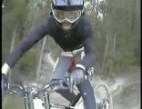 look back helmet cam set up