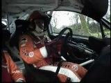 WRC Rally Ireland 2007 - Crash Henning Solberg