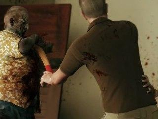 Trailer de lancement de Dead or Alive 5