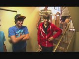 Justin & Friends - Scene uit Justin Bieber: Never Say Never