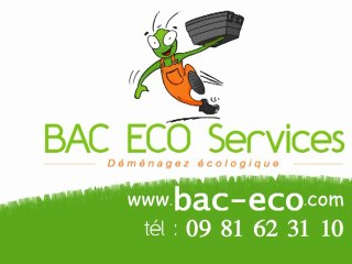 BAC ECO Services - Présentation