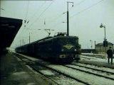 SNCF Archives : Cavalerie Légère : Les BB 16500 (partie 2)