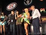 Elección Miss TC 2011