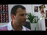 Aversa - Intervista a Michele Galluccio 2