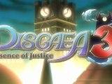 Disgaea 3-1/ I wanna be a hero !