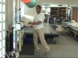 Shoulder Injury Pain Strengthening Rotator Cuff Exercises