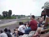 Drag Racing: Harley and Speed Bike Style