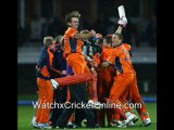 watch England vs Netherlands cricket world cup match online
