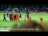 watch cricket world cup Netherlands vs England Feb 21st live