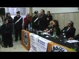 Orta di Atella - Congresso Udeur - Mastella
