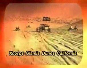 X Corps Action Sports TV #32.) DUNES-2 seg.3