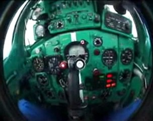 X Corps Action Sports TV #29.) MIG-21 seg.3