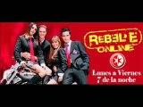 Rebelde-RBD-Mia casi besa a Miguel