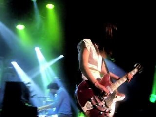 iConcerts - Feist - My Moon My Man (live)
