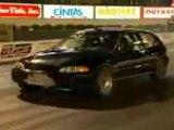 NOPI Amateur Night Races