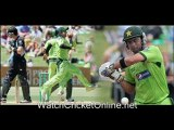 watch cricket world cup Pakistan vs Kenya Feb 23rd live onli