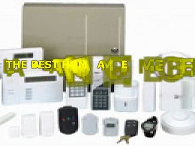 Get FREE Security Quotes From National Alarm Companies