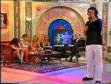 "Kerim Tekin in Michael Halphie's Show ""Bizim Michael"" Part 3"