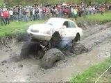 Anche i monster truck hanno i loro limiti