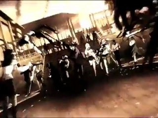 Highschool Of The Dead: Abomination (Seizure Warning)