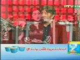 DR. ABDUL SAMAD on PTV HOME with Ayesha Sana (Part-1)