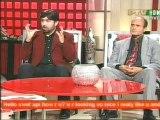 DR. ABDUL SAMAD on PTV HOME with Ayesha Sana (Part-2)