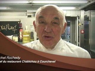 Michel Rochedy nous parle de Montagne TV