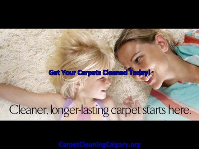 Calgary Carpet Cleaning Company