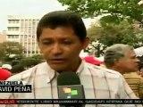 Feria Socialista ofreció a los visitantes productos venezol