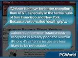 Consumer Reports Snubs Verizon iPhone