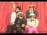 les deux minutes du peuple - la batterie (miyavi , gackt...)