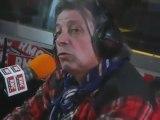Hervé Vilard sur les réseaux pédocriminels (RMC 31/12/10)