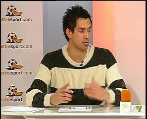 Nostresport Programa 15. 22/02/2011