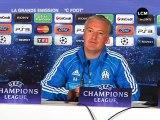 CFOOT: OM - Manchester, l'avant-match! (23/02/2011)