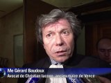 L'ancien maire de Vence condamné à 9 ans de prison pour viol